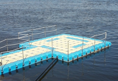 太仓浮动码头