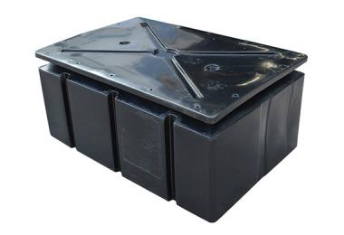 太仓水上浮箱
